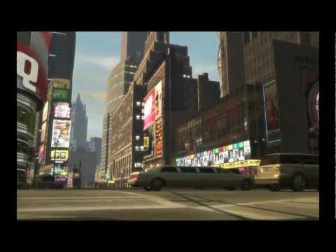 GTA IV - The Darkest Day in Liberty City History (Terrorist Attack)