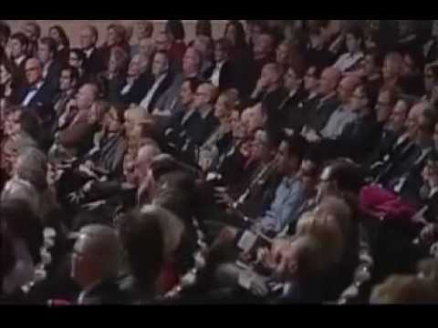 Greatest Anti-Religion speech? Christopher Hitchens