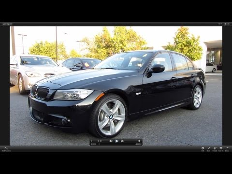 2011 BMW 335i Performance Edition Start Up, Exhaust, and In Depth Tour