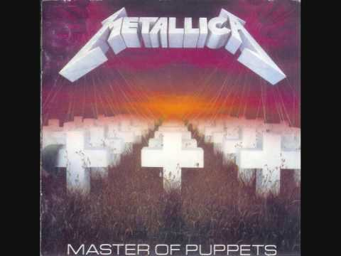 Metallica - Orion (Studio Version)