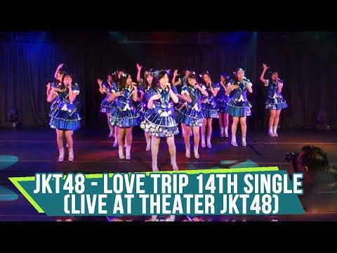 Love Trip (Live)