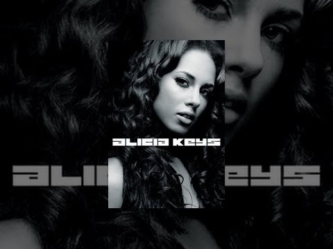 Alicia Keys - The Diary of Alicia Keys