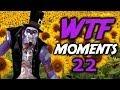 Dota 2 WTF Moments 22