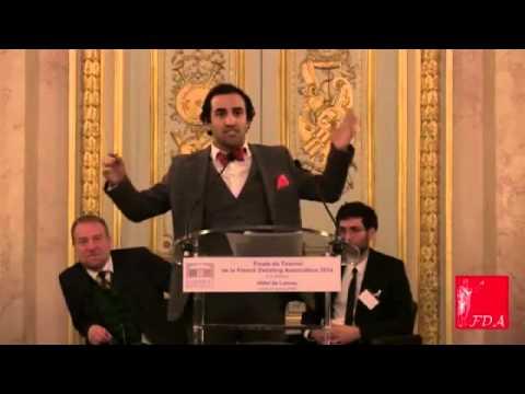 Finale du tournoi de joutes oratoires : SUPAERO v. Sciences Po