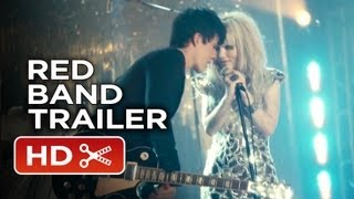 Plush Official Red Band Trailer (2013) - Emily Browning Movie HD