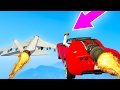GTA 5 WINS & FAILS #36 (BEST GTA 5 Stunts & Funny Moments Compilation)