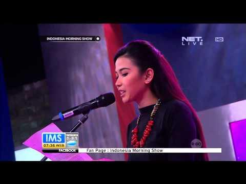 Puisi Kerendahan Hati, Karya Taufik Ismail at IMS