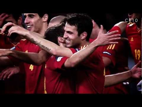 EURO 2012 - Best Moments - HD