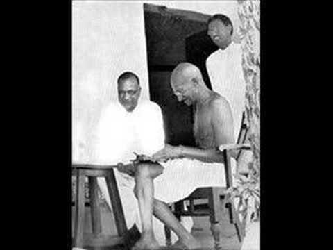 Mahatma Gandhi  - Bapu