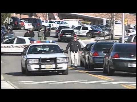 Va. Tech: Police Officer, 1 Other Killed