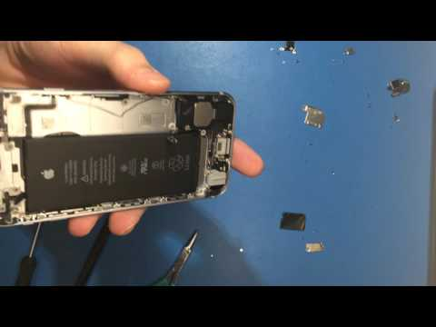 iPhone 6 Water Damage Repair Service - Repair Your iPhone
