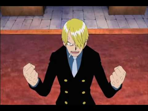 one piece amv -sanji vs aslom
