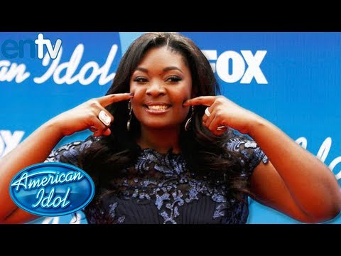 Candice Glover Wins America Idol Season 12