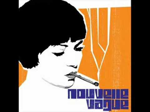 In a manner of speaking - Nouvelle Vague