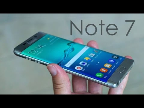 Is the Galaxy Note 7 Worth It? - UCFmHIftfI9HRaDP_5ezojyw