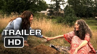 Peace, Love & Misunderstanding Official Trailer (2012) - Jane Fonda, Catherine Keener Movie HD