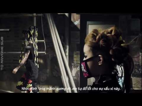 [TAS][Vietsub] 2NE1 - UGLY [HD]