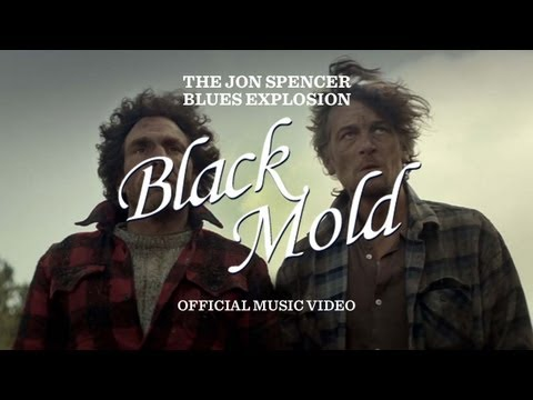 "The Jon Spencer Blues Explosion - ""Black Mold"" (Official Music Video)"