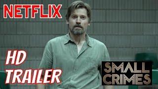 Small Crimes - Trailer Deutsch - Netflix