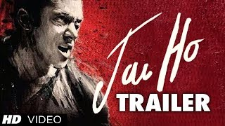 Jai Ho - Official Theatrical Trailer
