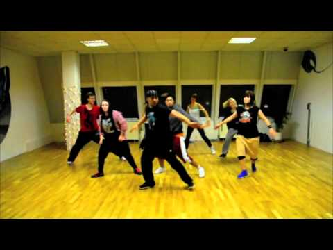 HOUSE DANCE (Beginner) Class