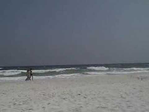 Gulf Shores Trip 2008