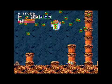 Cave Story Final Battle Pendulum-style Remix - The Unbroken