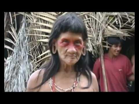 "Trailer ""Yasuní, el Buen Vivir"""
