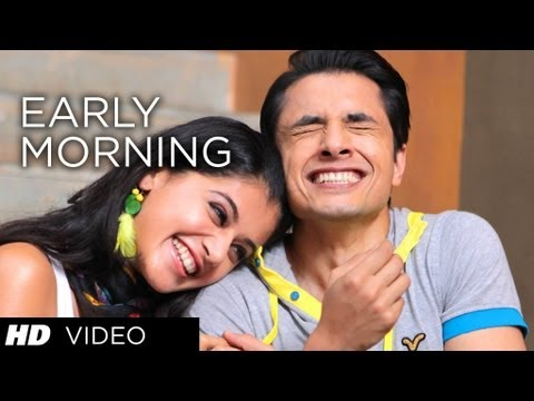 Early Morning Video - Chashme Baddoor Song