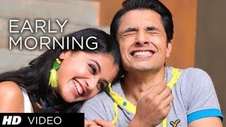 Early Morning Video Song - Chashme Baddoor
