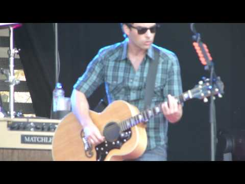 "The Stereophonics - ""Maybe Tomorrow"" - Live Paris Rock En Seine - 28/08/10 HD"