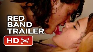 Marfa Girl Official Red Band Trailer 1 (2015) - Larry Clark Drama Movie HD