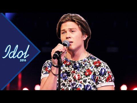 Idol 2016 sverige