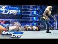 Carmella vs. Mandy Rose: SmackDown LIVE, May 21, 2019