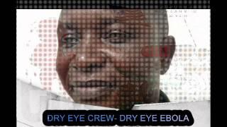 dry eye ebola