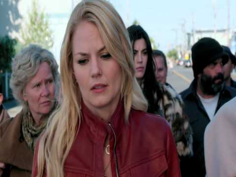 "ABC's Once Upon a Time - 2x01 ""Broken"" Sneak Peek #2"