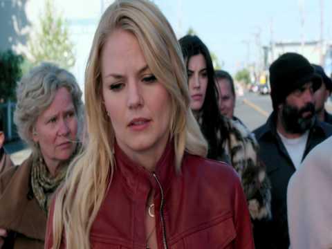 "ABC's Once Upon a Time - 2x01 ""Broken"" Sneak Peek #2"