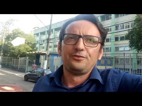 Dirigente do Sindsep relata o que encontrou em unidades de saúde da Zona Leste