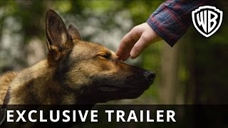 Max – Trailer HD – Official Warner Bros. UK