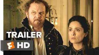 Tale of Tales Official Trailer #1 (2016) - Salma Hayek, John C. Reilly Movie HD
