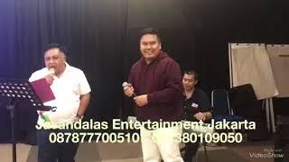 Company Gathering Bri Sudirman