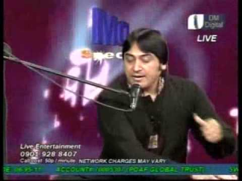 khalil haider ghazal DMTV5 Part 2