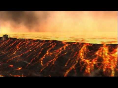 Asteroid Impact (HD)