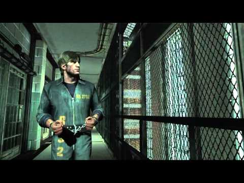 Silent Hill  Downpour   Korn Trailer TGS 2011