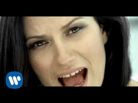 Laura Pausini - En Cambio No (Video Oficial)