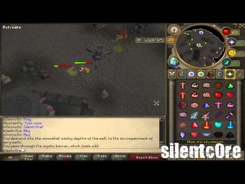 RuneScape - Aberrant Spectre Guide (Slayer Task Tutorial)