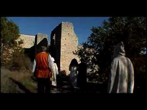 Celestino V, L'Aquila ei segreti di Collemaggio
