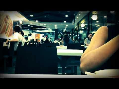 Fast Food Restaurant Timelapse