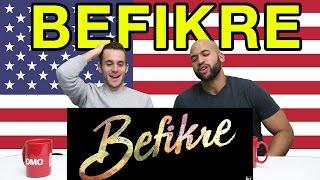 Americans React To Befikre Trailer