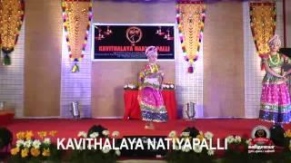 kavithalaya naatiyapalli 2014 arangetram and salangai poojai function